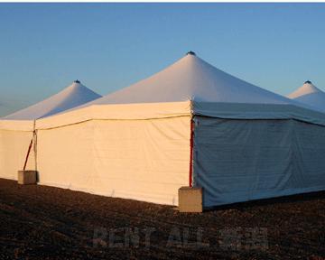 10mテント使用例