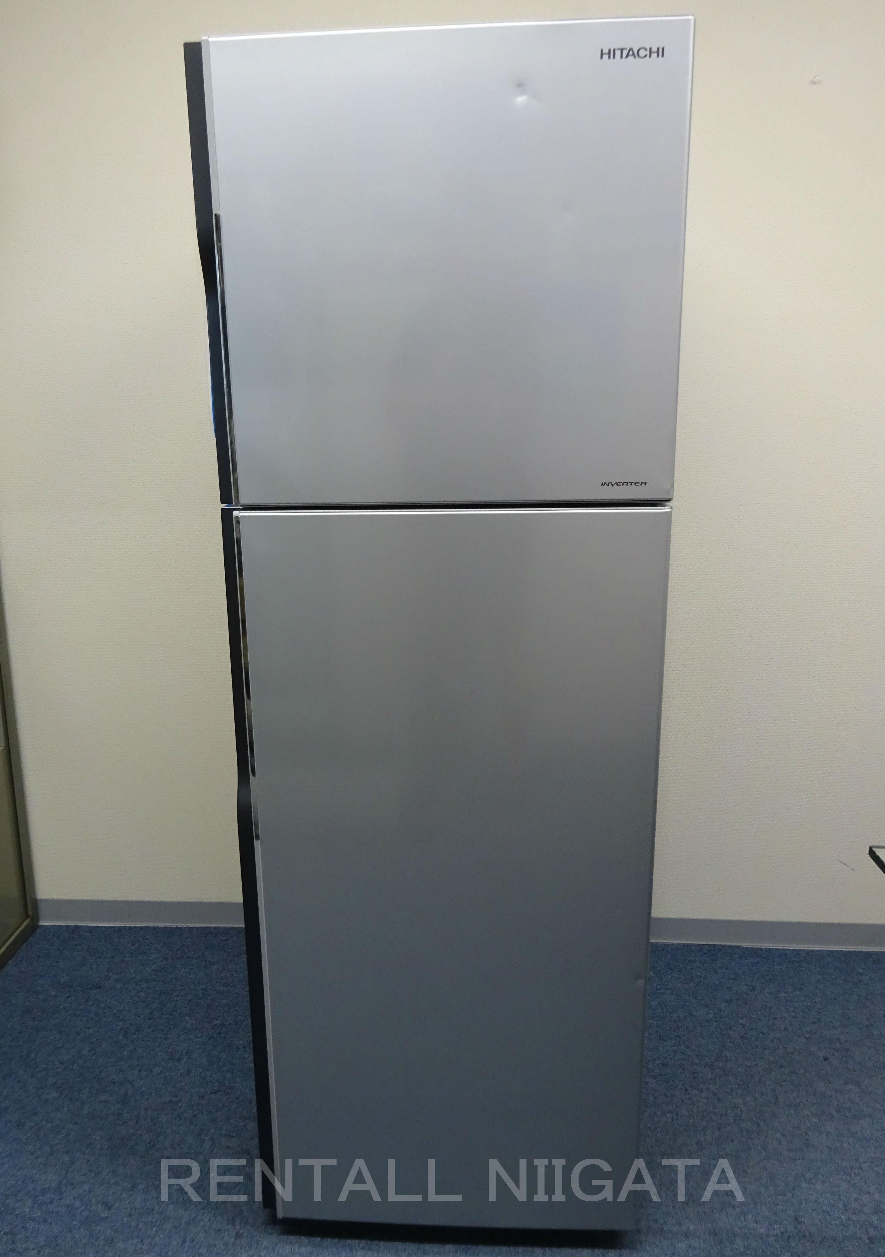 冷蔵庫200L