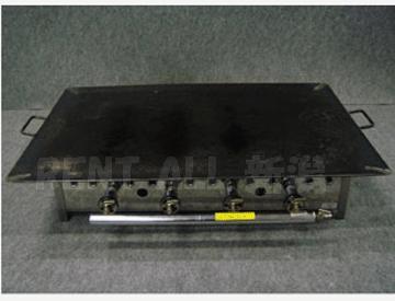 鉄板焼き機 LPG