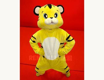 着ぐるみ トラ