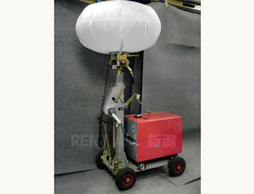 ルミエアー 防音型 (発電機付)