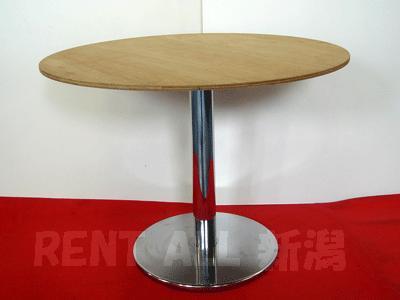 Φ900 丸ベニヤテーブル